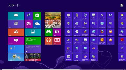 Windows8.1スタートボタン復活d