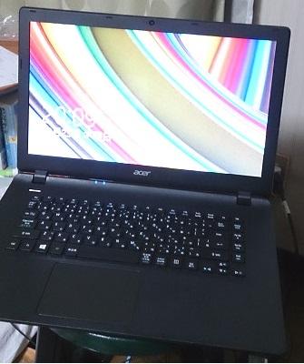 ノートパソコンを手に入れたらまずやるべきこと【まとめ】【Acer(エイサー)編】