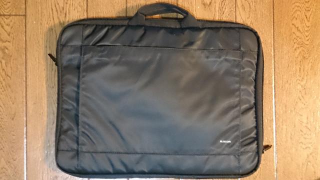 ノートパソコン用ケースバッグ1