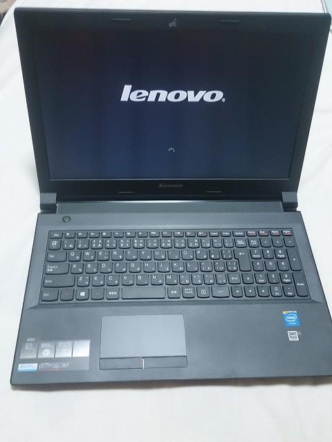 かしこいノートパソコンの選び方!Lenovoノートを初期設定で快適に